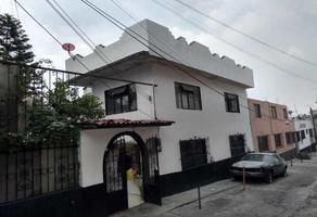Foto de casa en venta en  , san pedro zacatenco, gustavo a. madero, df / cdmx, 18634738 No. 01