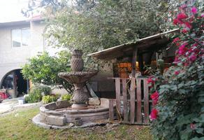 Foto de casa en venta en  , san pedro (zitlaltepec), zumpango, méxico, 19058202 No. 01