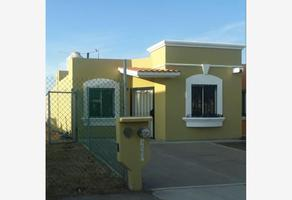 Foto de casa en venta en san piedad 3456, real del valle, mazatlán, sinaloa, 0 No. 01