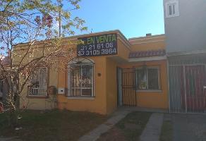 Foto de casa en venta en san quintín , real del valle, tlajomulco de zúñiga, jalisco, 13182974 No. 01