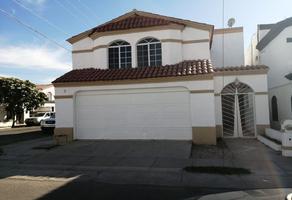 Foto de casa en venta en san rafael 17, modelo norte, hermosillo, sonora, 18631086 No. 01