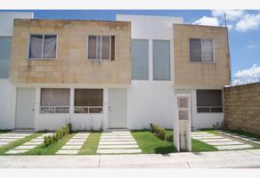 Foto de casa en venta en san rafael 6, fuentes del molino, cuautlancingo, puebla, 16597153 No. 01