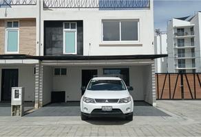 Foto de casa en venta en san rafael 6, sanctorum, cuautlancingo, puebla, 0 No. 01