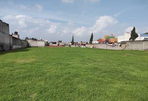 Foto de terreno habitacional en venta en san rafael atlixco , san francisco tlaltenco, tláhuac, df / cdmx, 0 No. 01