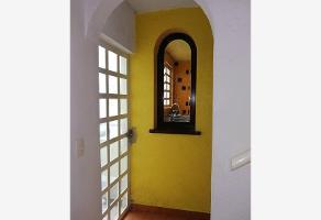 Foto de casa en venta en  , san rafael, azcapotzalco, df / cdmx, 0 No. 01