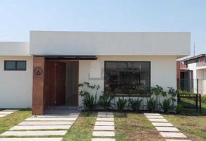 Foto de casa en venta en san rafael , casa blanca, metepec, méxico, 0 No. 01
