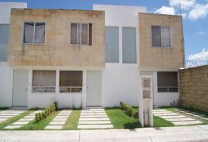 Foto de casa en venta en san rafael , chautenco, cuautlancingo, puebla, 15966351 No. 01