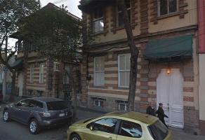 Foto de terreno habitacional en venta en  , san rafael, cuauhtémoc, df / cdmx, 11983413 No. 01