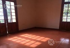 Foto de oficina en renta en  , san rafael, cuauhtémoc, df / cdmx, 12134402 No. 01