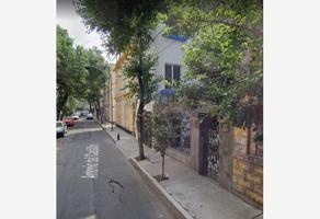 Foto de casa en venta en  , san rafael, cuauhtémoc, df / cdmx, 12360460 No. 01