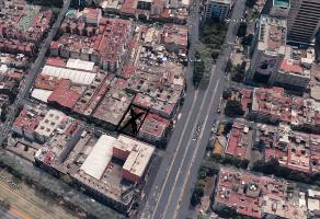 Foto de terreno habitacional en venta en  , san rafael, cuauhtémoc, df / cdmx, 14363654 No. 01