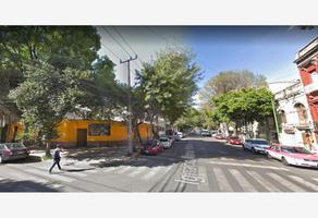 Foto de terreno habitacional en venta en  , san rafael, cuauhtémoc, df / cdmx, 0 No. 01