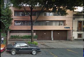 Foto de casa en condominio en venta en  , san rafael, cuauhtémoc, df / cdmx, 16292221 No. 01
