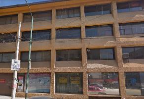 Foto de oficina en venta en  , san rafael, cuauhtémoc, df / cdmx, 16977260 No. 01