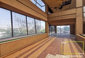 Foto de oficina en renta en  , san rafael, cuauhtémoc, df / cdmx, 17645789 No. 01