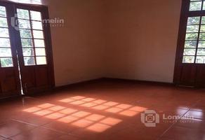 Foto de oficina en renta en  , san rafael, cuauhtémoc, df / cdmx, 18025260 No. 01