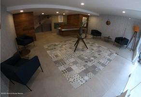 Foto de departamento en renta en  , san rafael, cuauhtémoc, df / cdmx, 18112300 No. 01