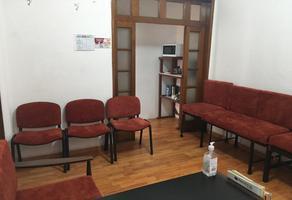 Foto de oficina en renta en  , san rafael, cuauhtémoc, df / cdmx, 19320160 No. 01
