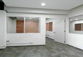 Foto de oficina en renta en  , san rafael, cuauhtémoc, df / cdmx, 0 No. 01