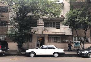 Foto de edificio en venta en  , san rafael, cuauhtémoc, df / cdmx, 0 No. 01