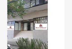 Foto de local en renta en  , san rafael, cuauhtémoc, df / cdmx, 0 No. 01