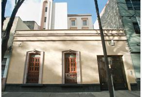 Foto de oficina en venta en  , san rafael, cuauhtémoc, df / cdmx, 0 No. 01