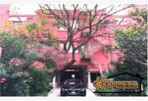 Foto de edificio en venta en  , san rafael, cuauhtémoc, df / cdmx, 5401640 No. 01
