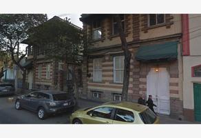 Foto de terreno habitacional en venta en  , san rafael, cuauhtémoc, df / cdmx, 6451938 No. 01