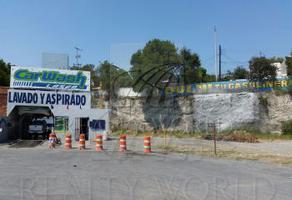 Foto de terreno comercial en venta en  , san rafael, guadalupe, nuevo león, 16960510 No. 01