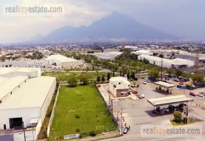 Foto de terreno habitacional en venta en  , san rafael, guadalupe, nuevo león, 20534442 No. 01