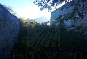 Foto de terreno habitacional en venta en  , san rafael, guadalupe, nuevo león, 9000010 No. 01