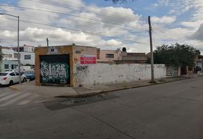 Foto de terreno habitacional en venta en san rafael , la paz, guadalajara, jalisco, 15199614 No. 01