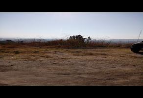 Foto de terreno habitacional en venta en  , san rafael, la piedad, michoacán de ocampo, 14038498 No. 01