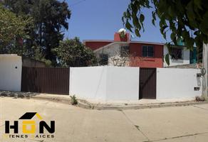 Foto de casa en venta en  , san rafael, oaxaca de juárez, oaxaca, 15295097 No. 01
