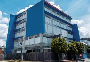 Foto de edificio en renta en  , san rafael oriente, puebla, puebla, 14248739 No. 01