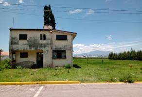 Foto de terreno habitacional en venta en  , san rafael oriente, puebla, puebla, 0 No. 01