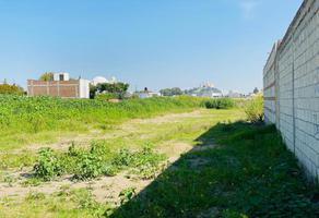 Foto de terreno habitacional en venta en  , san rafael oriente, puebla, puebla, 17472520 No. 01