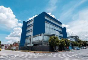 Foto de edificio en venta en  , san rafael oriente, puebla, puebla, 19197699 No. 01
