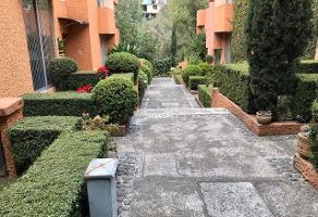 Foto de casa en venta en san rafael , pueblo nuevo bajo, la magdalena contreras, df / cdmx, 13097896 No. 01