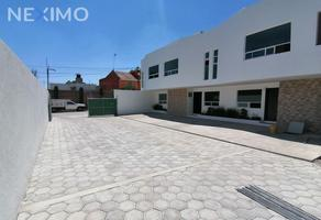 Foto de casa en venta en san rafael , rancho san josé xilotzingo, puebla, puebla, 16458610 No. 01