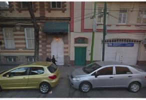 Foto de terreno habitacional en venta en san rafael , san rafael, cuauhtémoc, df / cdmx, 16051062 No. 01