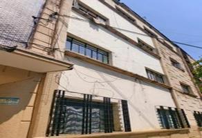 Foto de edificio en venta en san rafael , san rafael, cuauhtémoc, df / cdmx, 0 No. 01