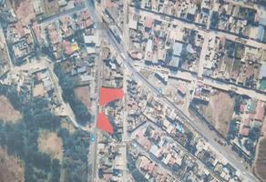 Foto de terreno habitacional en venta en  , san rafael, tlalmanalco, méxico, 0 No. 01