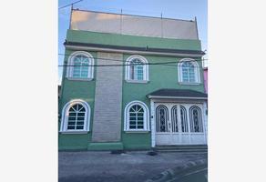 Foto de casa en venta en  , san rafael, tlalnepantla de baz, méxico, 12304603 No. 01