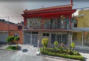 Foto de casa en venta en  , san rafael, tlalnepantla de baz, méxico, 14316013 No. 01