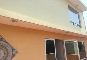 Foto de casa en venta en  , san rafael, tlalnepantla de baz, méxico, 14596282 No. 01