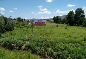 Foto de terreno habitacional en venta en  , san rafael tlanalapan, san martín texmelucan, puebla, 18477310 No. 01