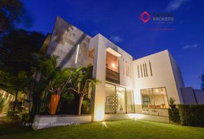 Foto de casa en venta en san rafael , valle real, zapopan, jalisco, 0 No. 01