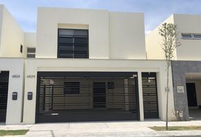 Foto de casa en venta en san rafaello 6824, benito juárez, guadalupe, nuevo león, 0 No. 01