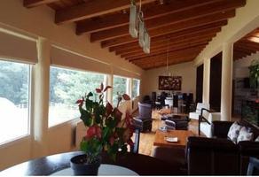 Foto de terreno habitacional en venta en  , san ramón, huixquilucan, méxico, 14672781 No. 01